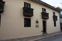 Museo Casa Anzoátegui/ foto Omar Alfonso Perez Toscano