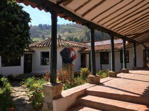 Museo Casa Colonial/ foto Amilkar Avella