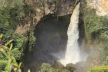 Cascada de Tajumbina/ foto Anyimaryeli