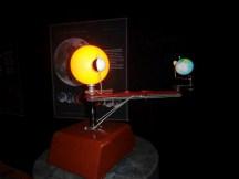 Museu do Eclipse/ foto Paula Rocha