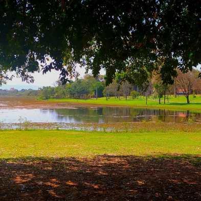 Parque Lagoa Comprida