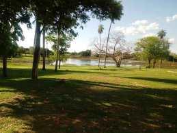 Parque Lagoa Comprida/ foto Lilian Aparecida Bueno Morínigo