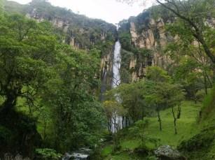 Cascada Maragato