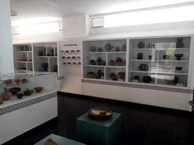 Museo Arqueológico Tierras de Xixaraca