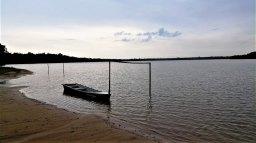 Parque Natural Regional Laguna San Vicente