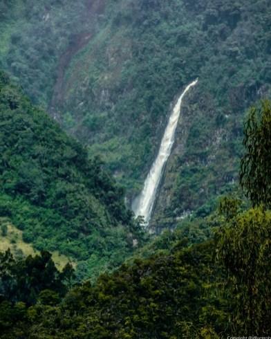 Cascada Rakachenda