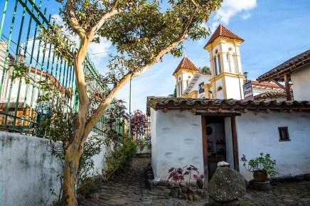 Museo Taminango de Artes y Tradiciones Populares de Nariño/ foto Situr Nariño