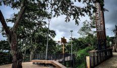 Parque Bosque Encantado