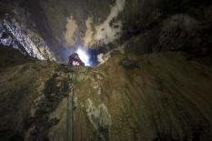 Cueva Los Carracos