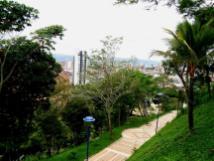 Parque La Loma/ foto Camilo Polanco