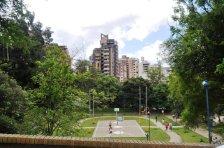 Parque Los Leones
