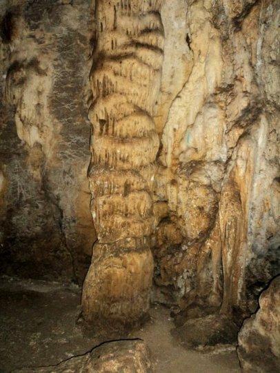 Cueva del Yeso/ foto William Fernando Mantilla Ulloa