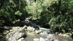 Cachoeira da Fábrica