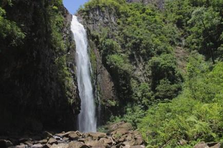 Cachoeira Rio do Tigre