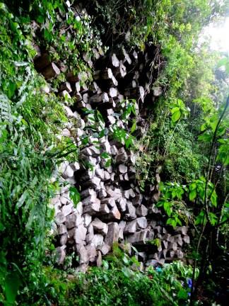 Carros de Piedra/ foto Juan David Hernández Amariles
