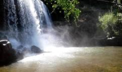 Cascada La Milagrosa