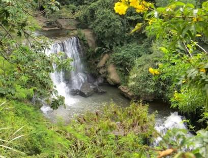 Cascada La Milagrosa/ foto De Cabo a Rabo