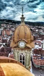 Centro Histórico/ foto Claudia Loaiza Ibañes