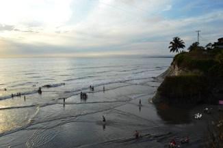 Playa de Juanchaco