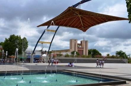 Plaza Cultural Majagual