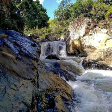 Cataratas del Río Medina
