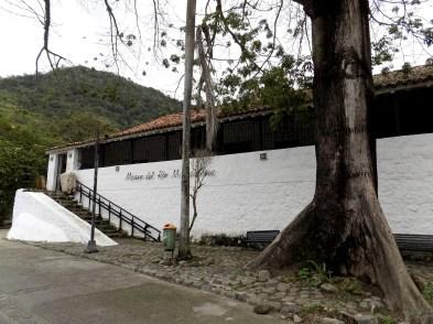 Museo del Río Magdalena/ foto Carlos Julio Echavarría