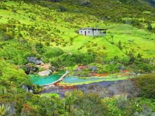 Refugio Termal La Cabaña