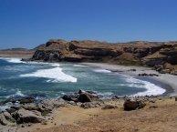 Playa Chorillos
