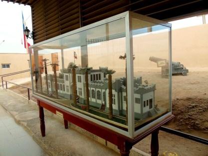 Museo Histórico y de Armas de Arica/ foto Copyright 2009