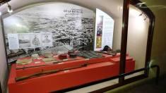 Museo Histórico y de Armas de Arica/ foto Doris Beatriz Alvarez Rodriguez