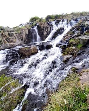 Cascada El Salto/ foto Marcos Gallardo