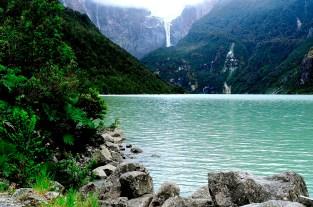 Laguna Témpanos