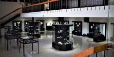 Museo Mineralógico