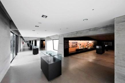 Museo del Desierto de Atacama/ foto Sergio Pirrone
