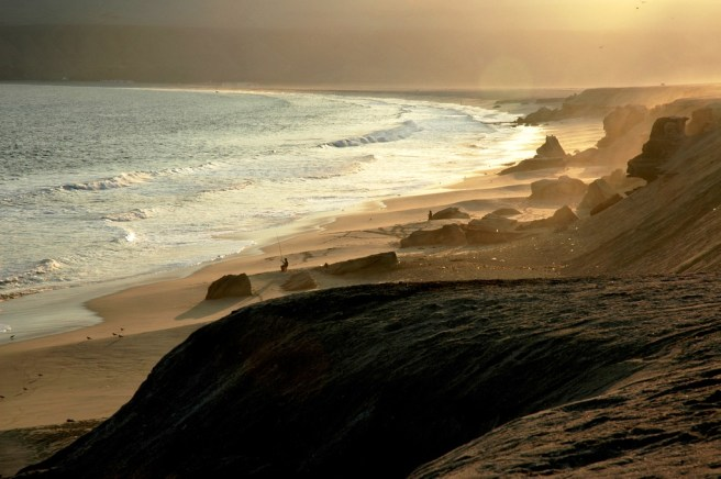Playa Las Losas