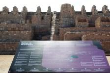 Parque Cultural Ruinas de Huanchaca