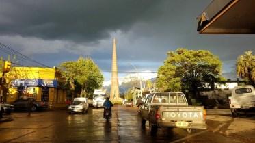 Obelisco de Treinta y Tres