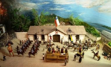 Galería de la Historia