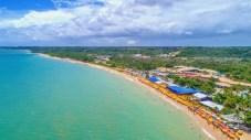 Praia Mundaí