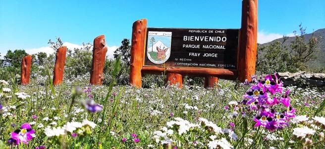 Parque Nacional Bosque Fray Jorge