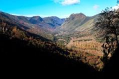 Parque Nacional Tolhuaca/ foto Camila Constanza