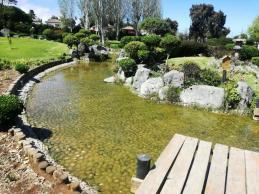 Parque Jardín del Corazón/ foto Hilda Aimee Gil Lopez