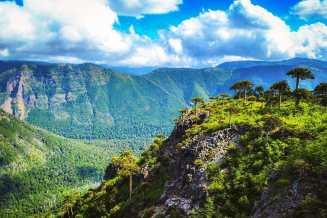 Parque Nacional Tolhuaca/ foto Josselyn Moya
