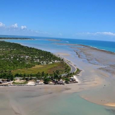 Praia Ponta Grande