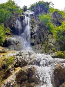 Cachoeira do Saboeiro/ foto Seven Trilhas