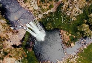 Salto Chancagua