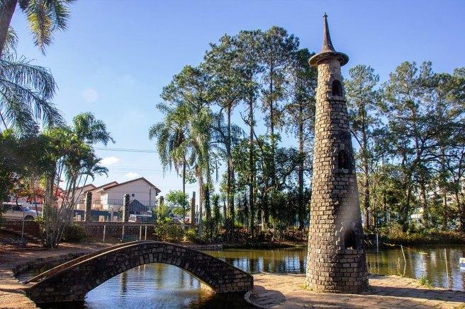 Parque Municipal Edmundo Zanoni
