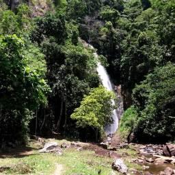 Cachoeira do Dino