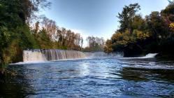 Salto del Río Dónguil