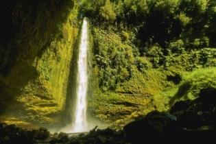 Salto La Cascada